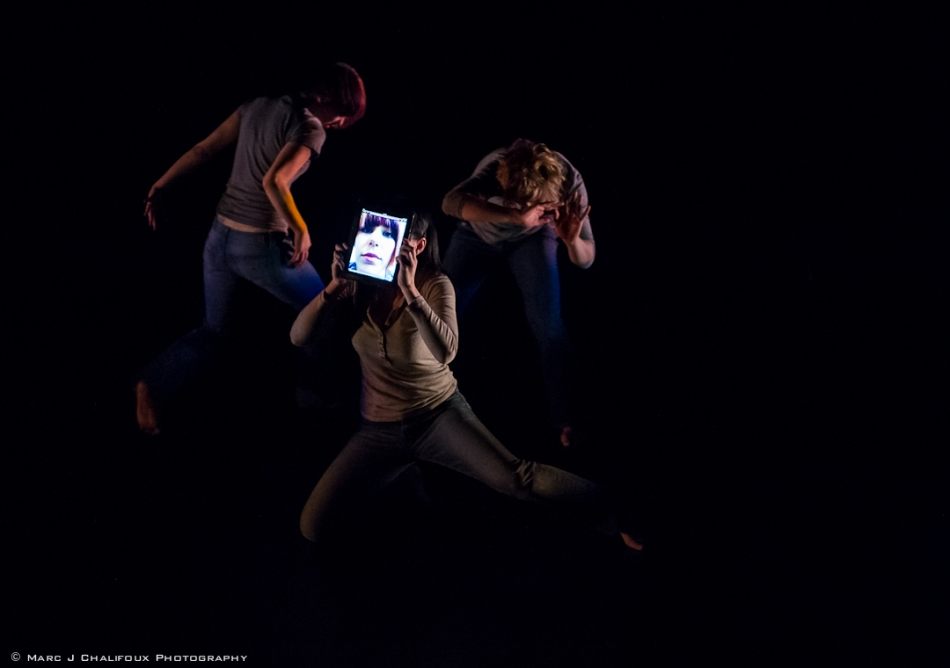 © Marc J Chalifoux Photography 2012